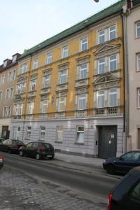 Baumstrasse 11