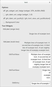 screenshot_test_gtk_text_widgets_halign_and_justify