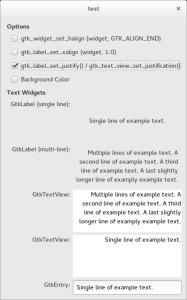 screenshot_test_gtk_text_widgets_justify