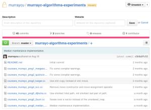 screenshot_github_algorithms
