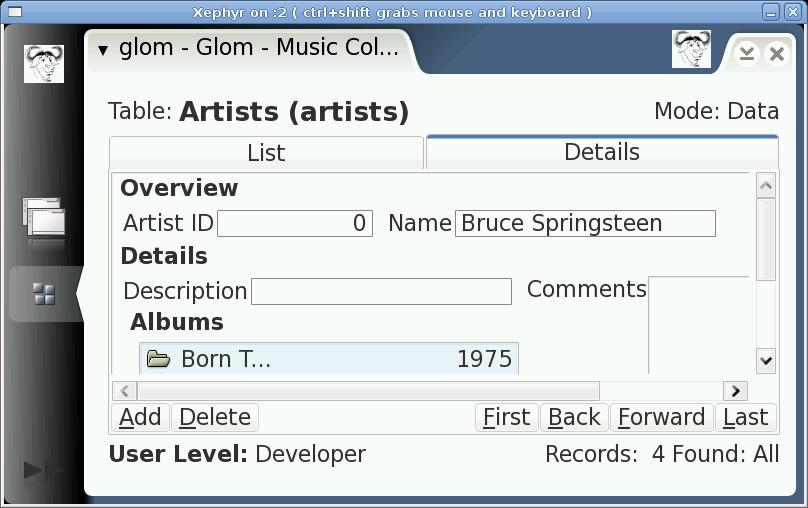 glom_maemo_screenshot.png